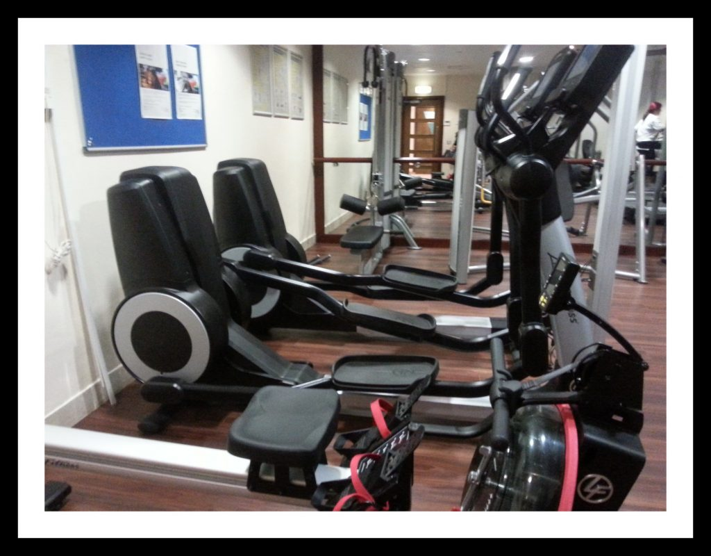 Bexleyheath Marriott Leisure Club