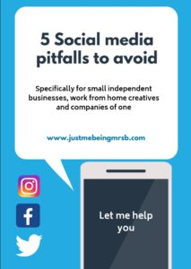 5 social media pitfalls to avoid